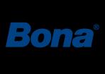 Logotyp för leverantören Bona
