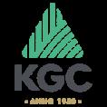 Logotyp för leverantören KGC Verktyg