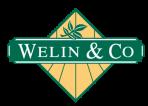 Logotyp för leverantören Welin & C/O